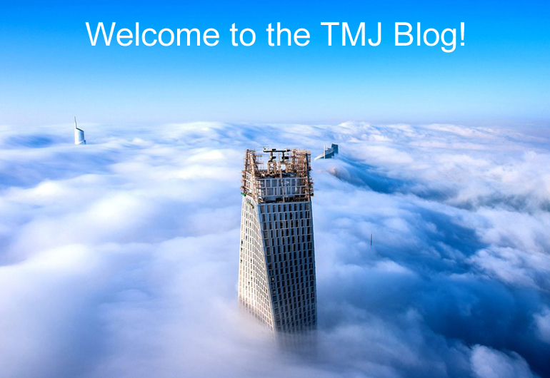 Welcome to the TeleportMyJob (TMJ) Blog