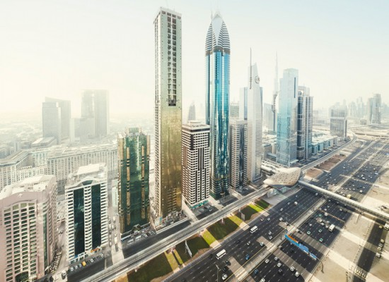 4 Reasons Why You Should Work in the UAE