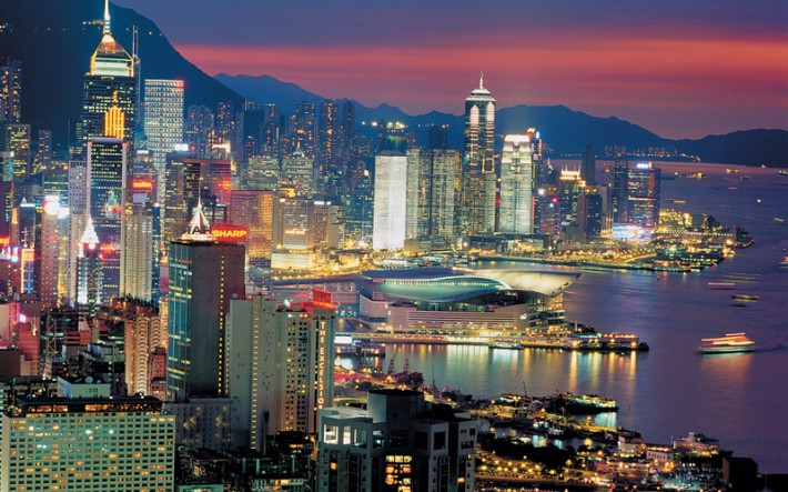Guide to Moving Your Job Abroad: Hong Kong