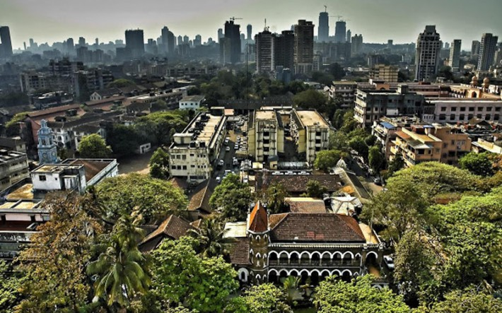 Guide to Moving Your Job Abroad: Mumbai
