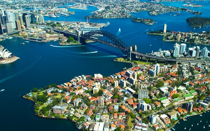 5 Facts About – Sydney
