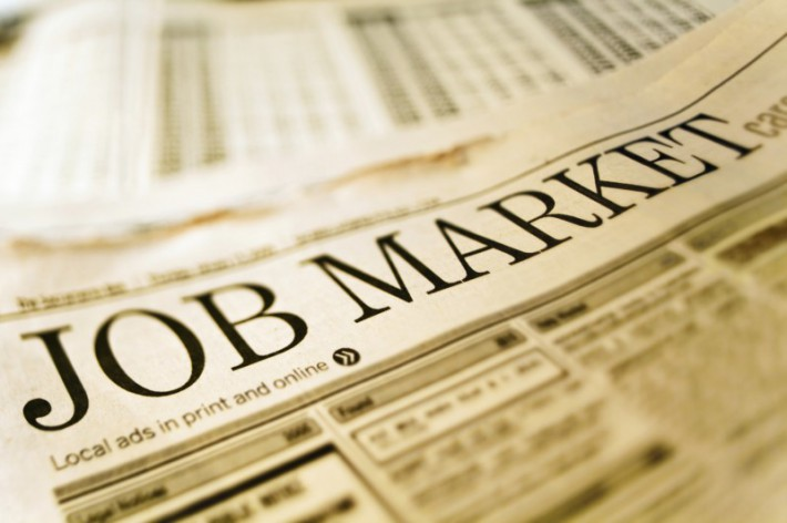 Middle East Job Market Update for 2015