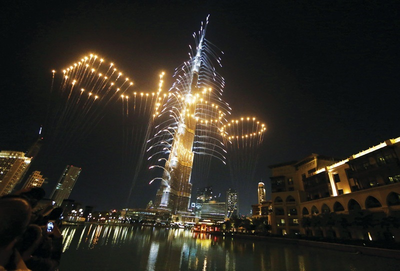 Expo 2020: What the win means for Dubai