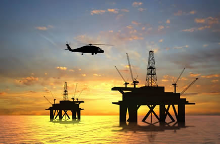 Oil and Gas Sector Roundup: Nov 2013