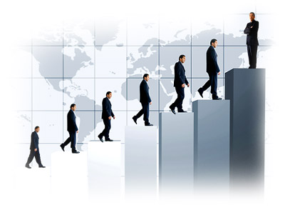 Aim higher in 2014 – Tips to push you to your next career level