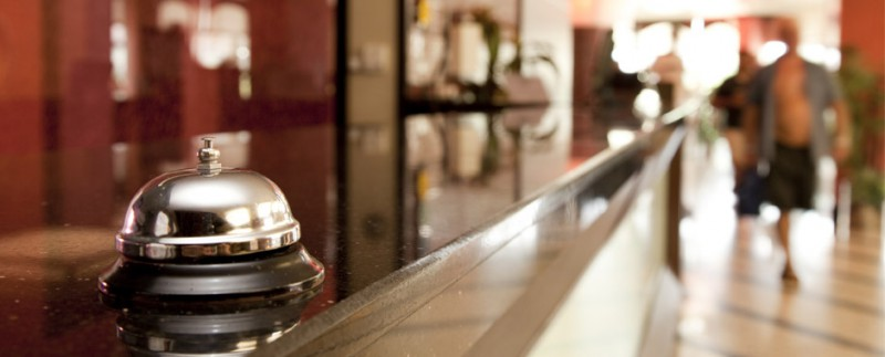 Hospitality Industry Review & Update