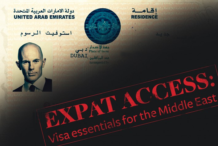 Expat Access: Visa Essentials for the Middle East