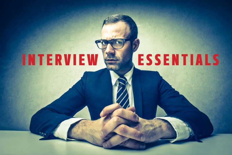 Interview Essentials For An Expat Overseas