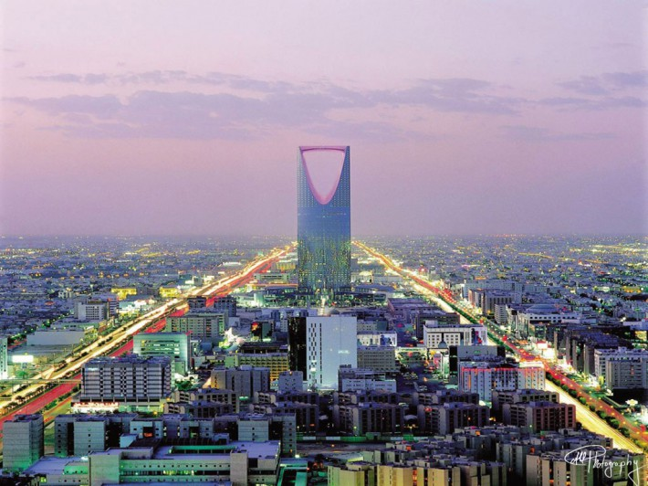 Saudi Arabia – Lots Of Oil, And Lots Of Opportunities!
