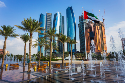Relocation Guide: Abu Dhabi