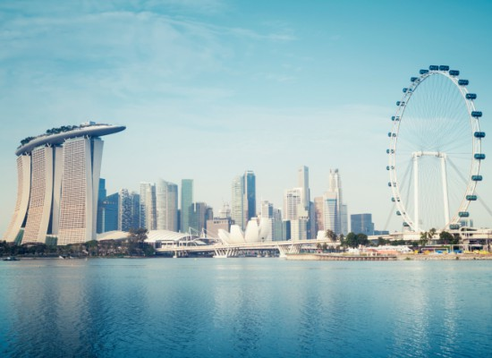 Career Hotspots for 2014: Part I – Singapore, UAE, Australia…