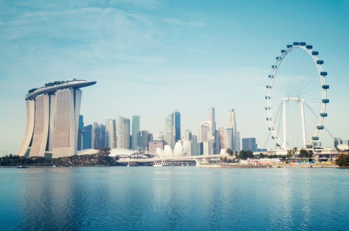 An Expat's Comprehensive Relocation Guide: Singapore