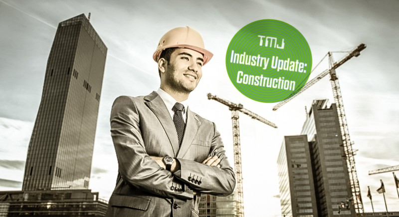 Construction Industry Updates Q3 2015