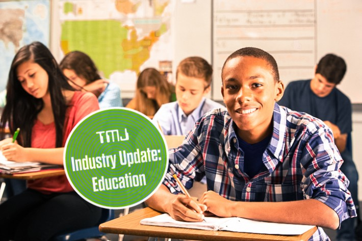 Education Industry Update Q4 2015