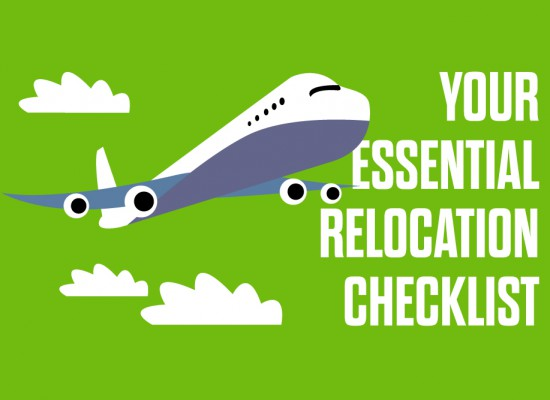 Your Essential Relocation Checklist