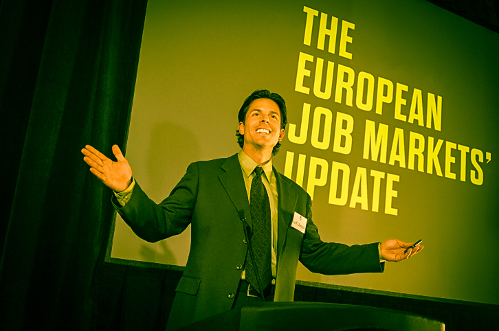 The European Job Markets' Update: 2014