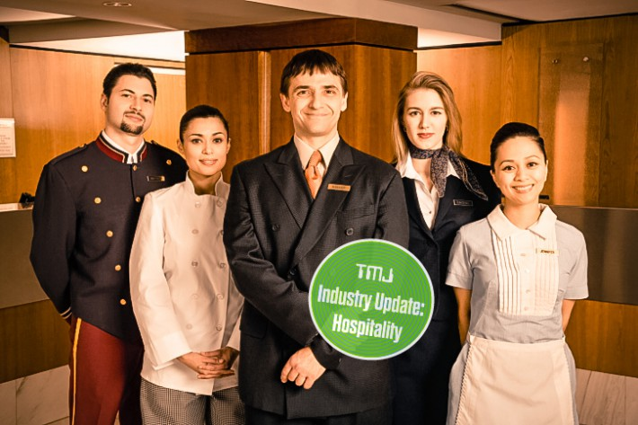 Hotels & hospitality: Hospitality Industry update, 2014
