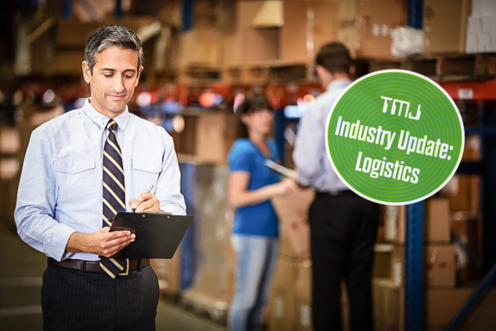 Explore logistics: Logistics Industry update, 2014
