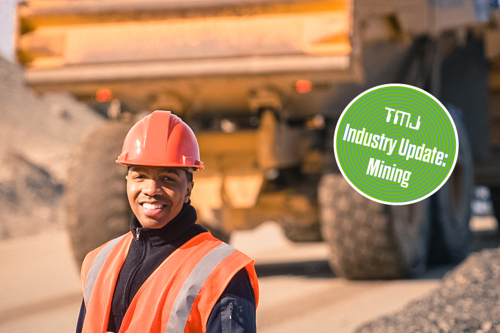 Forging a career in mining: Mining Industry update, 2014