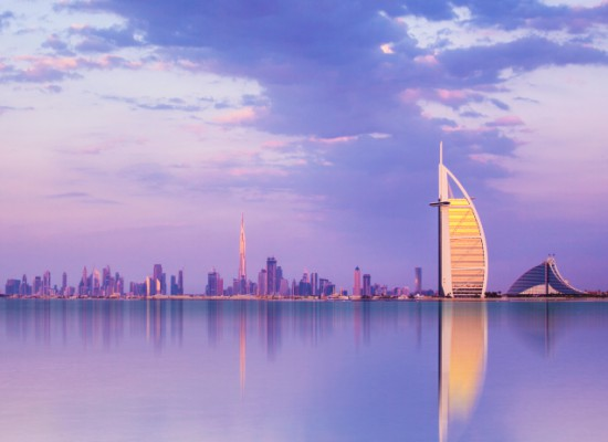 10 Reasons Why You Should Work in Dubai
