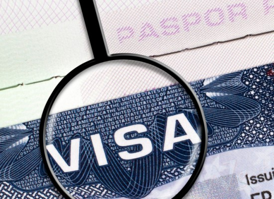 UAE Launches Visa Service via Smartphone