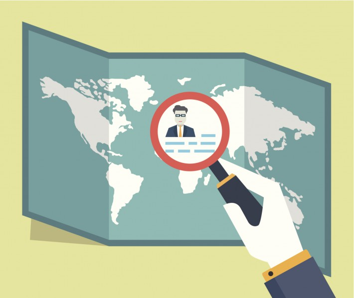 5 Ways to Get Headhunters to Come to You