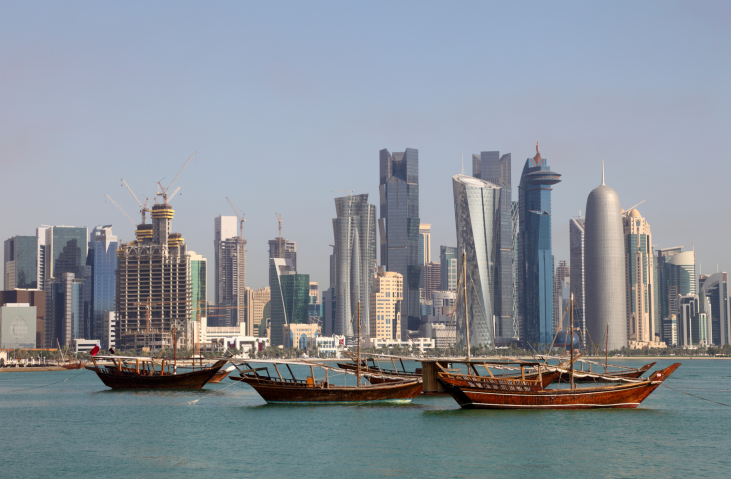 Qatar: A Middle East Oasis