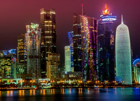An Expat's Comprehensive Relocation Guide: Qatar