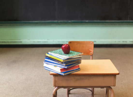 Education Industry Update Q3, 2014
