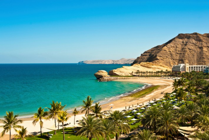An Expats Comprehensive Relocation Guide: Oman