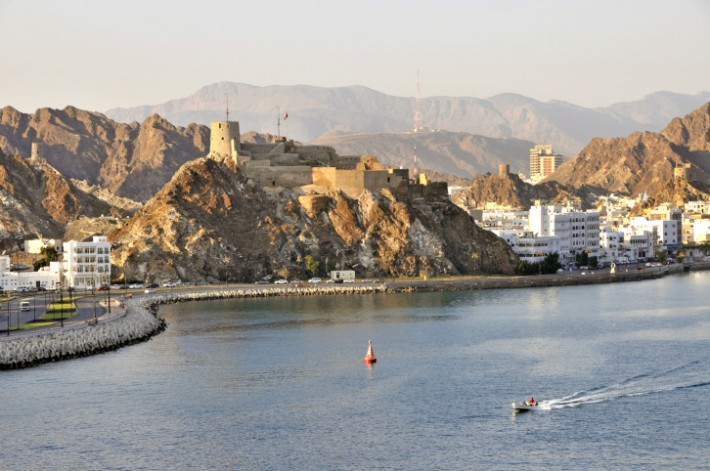 Oman – An Arab State You've Yet to Discover