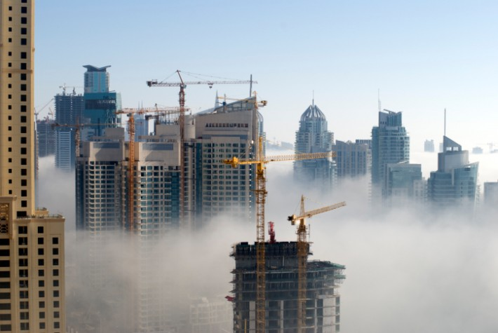 Construction Industry Update for Q4, 2014