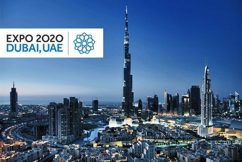 Are There Jobs For You At The Dubai 2020 Expo?