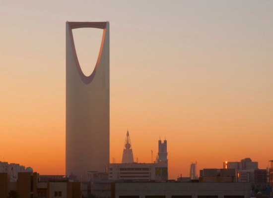 An Expat's Comprehensive Relocation Guide: Riyadh