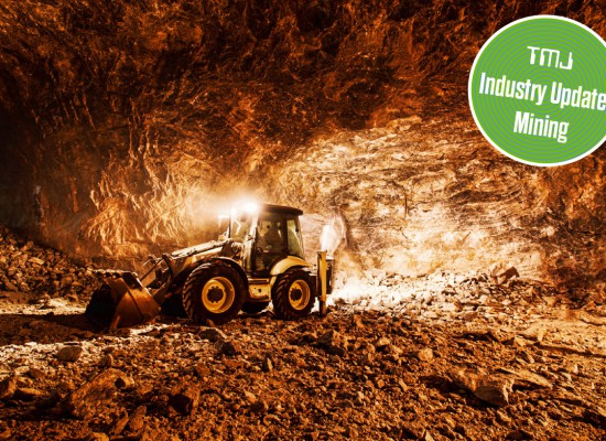 Mining Industry Update Q2 2015