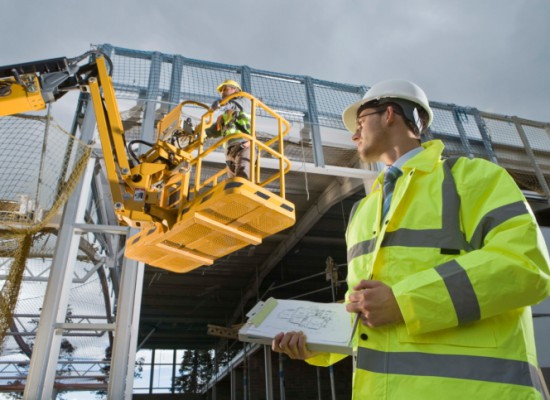 Construction Salaries & Industry Surging in the Gulf