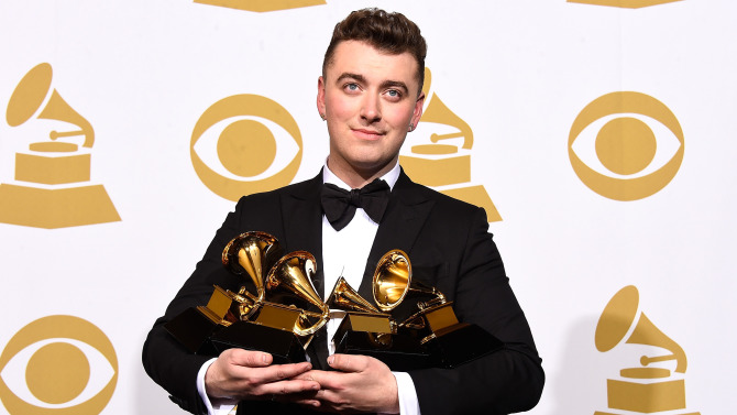 5 Things Sam Smith Can Teach Us About Our Job Search