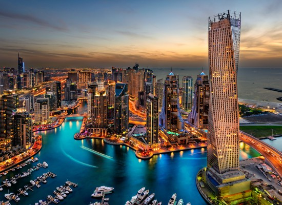 Health of the Dubai Job Market in 2016