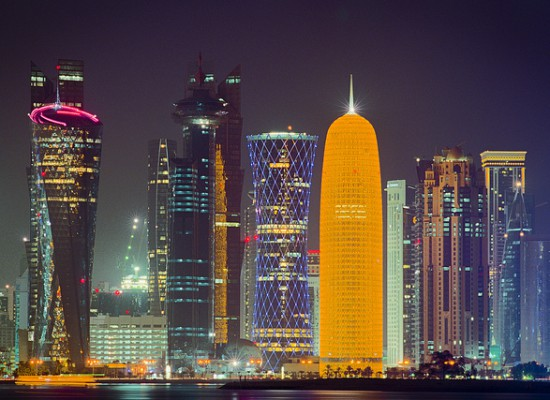 Health of the Qatar Job Market for Expats