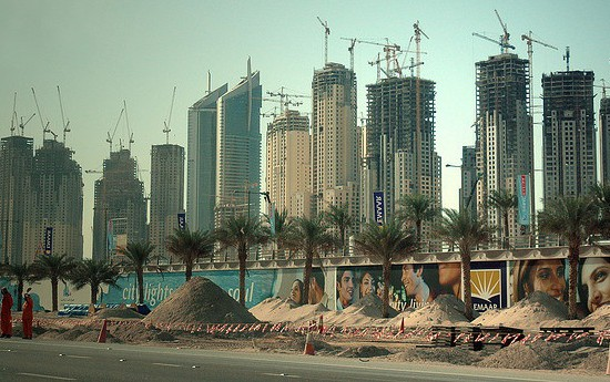 Hiring Projects in Gulf for Construction