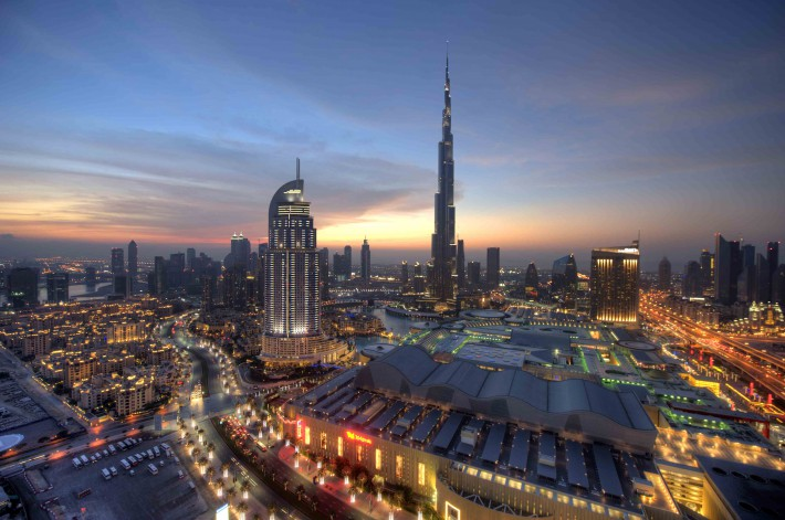 Expat Guide to Dubai 2016