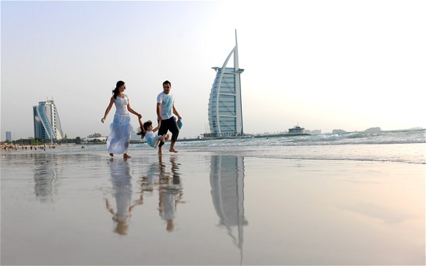 Dubai: The World's Premier Expat Family Destination